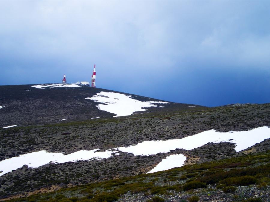 Pico Maliciosa, Guadarrama