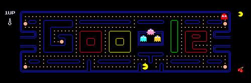 Pacman cumple 30 años