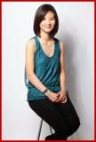 Katherine Pao, embajadora de sannai
