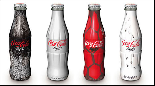 25 aniversario Coca Cola light