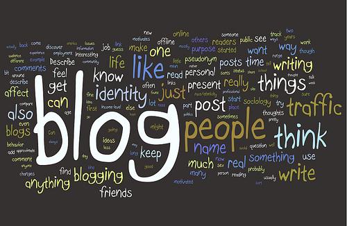 ¡Estrenando nuevo blog!