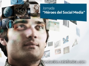 Jornada Héroes del Social Media