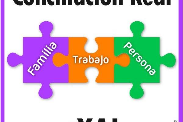 Segunda versión del logo de CYR