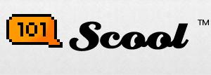 Logo 101 Scool