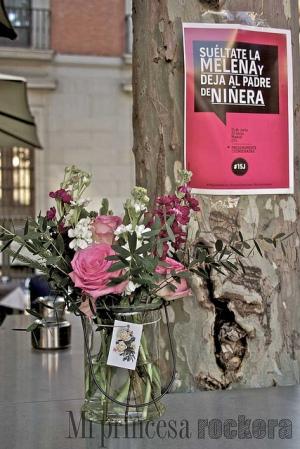 Decoración floral de Elisabeth Blumen
