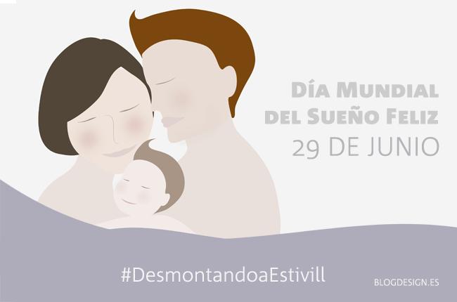 29 de junio de 2012: Día mundial del sueño feliz :)
