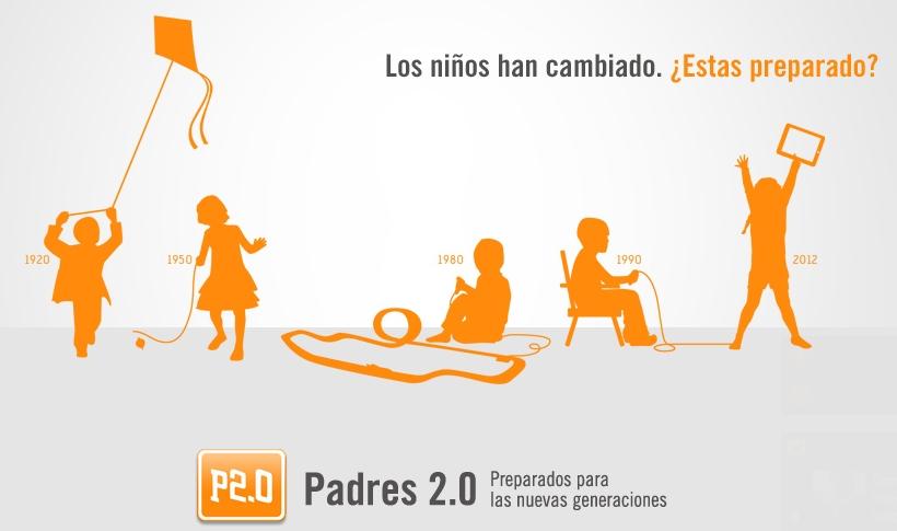 Padres 2.0