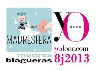 I Encuentro Madres Blogueras