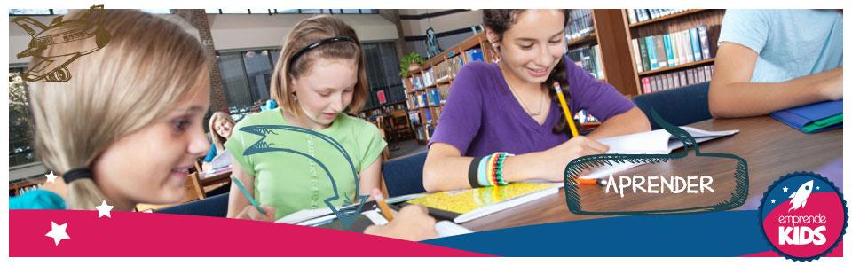 emprendeKIDS, campamento de verano para niños emprendedores